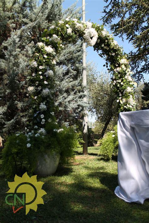 arco fiori matrimonio arco fiori matrimonio excellent arco di fiori per