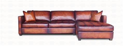 leather sectional with ottoman arizona leather sectional sofa collection santa fe ranch