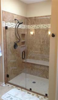 Converting A Bath To A Shower Tub To Shower Conversion Stonehengeshowers Com Pinterest
