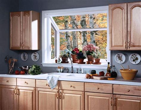ideas for kitchen windows kitchen window seat ideas