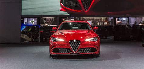 Alfa Romeo Dealer Los Angeles by Alfa News Stelvio At Los Angeles Auto Show Alfa Romeo