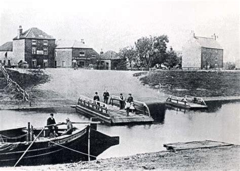 boat transport lincolnshire lincs transport our heritage