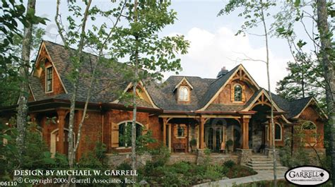 Mountain Cottage Plans by Harmony Mountain Cottage House Plan Active House Plans