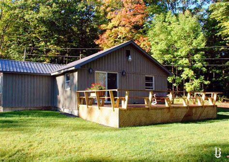 Cottages Ironbridge birchland cottages iron bridge northern ontario canada