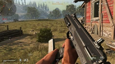 call  duty modern warfare warzone battle royale