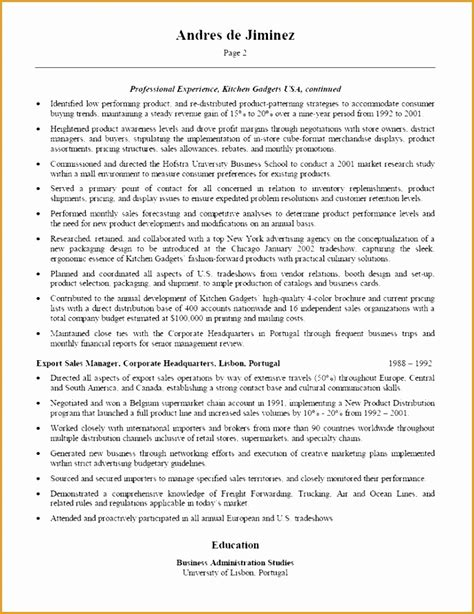 Advancement Director Sle Resume by 8 Executive Director Resume Sles Free Sles Exles Format Resume Curruculum Vitae