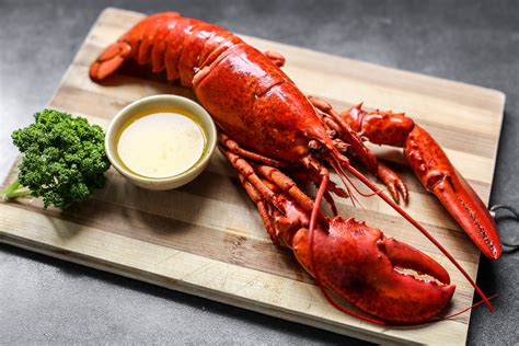 boiled lobster recipe dishmaps