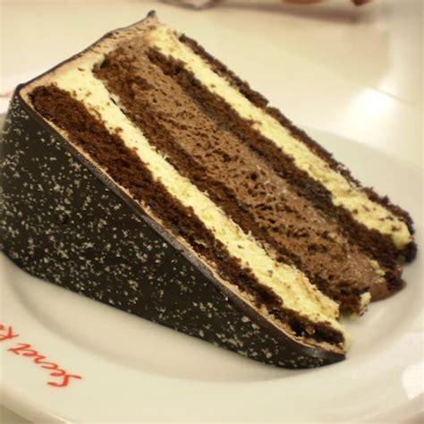 secret recipe cake best desserts of kota kinabalu