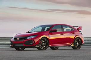 Honda Civic Type R Usa Tuningcars The Honda Civic Type R On Sale Now Priced At