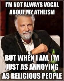 Athiest Memes - anti atheist jokes kappit