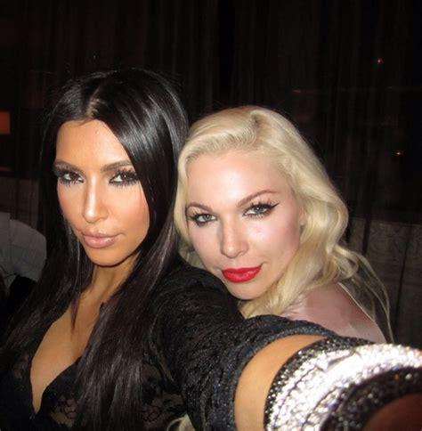 what happens when kim kardashians makeup artist does kim kardashian makeup artist secrets mugeek vidalondon