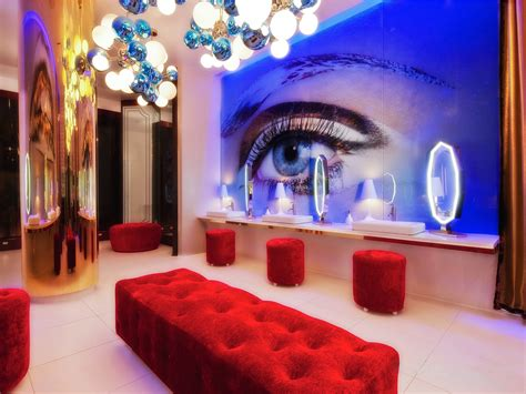 Vanity Planet Linkedin The Best Bathrooms In The World Business Insider