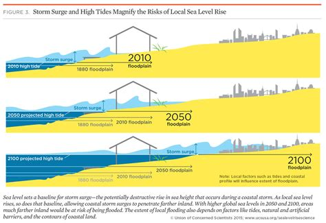 retreat from a rising sea choices in an age of climate change books causes of sea level rise what the science tells us 2013