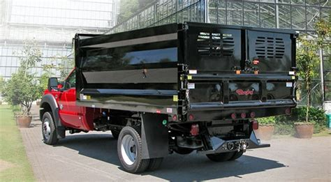 Landscape Truck Beds For Sale by Idea Here Pictures Of Landscaping Trucks That Dump
