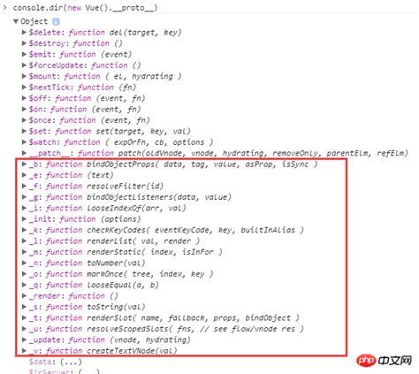 javascript pattern compile 深入理解vue全局api js教程 php中文网