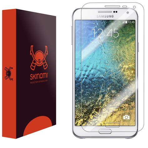 Samsung E 7 Skinomi Techskin Samsung Galaxy E7 Screen Protector