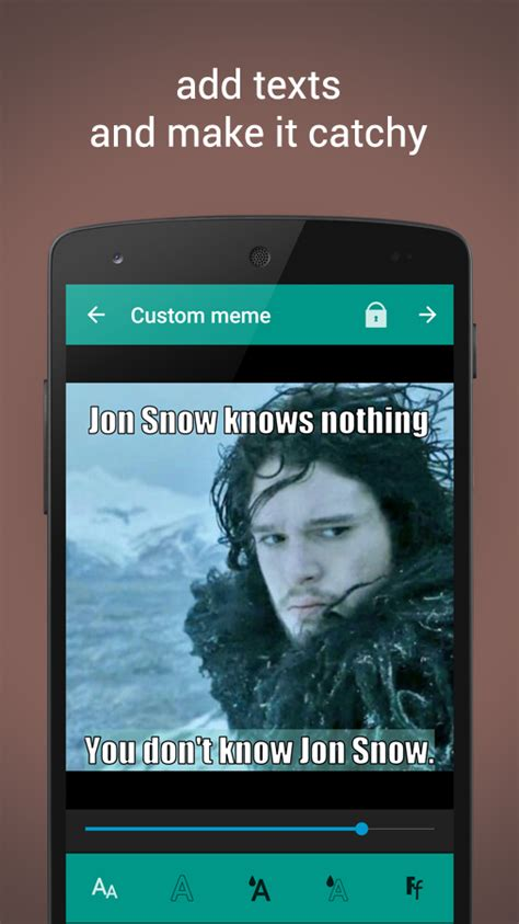 Instant Meme Generator - instameme meme generator android apps on google play