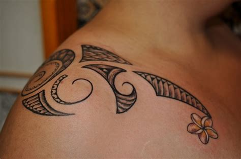 female tattoo 91 abstract shoulder tattoos for