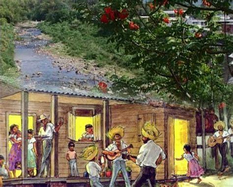imagenes de navidad en pr navidad en puerto rico 3 quot asalto quot y parranda navide 241 a en
