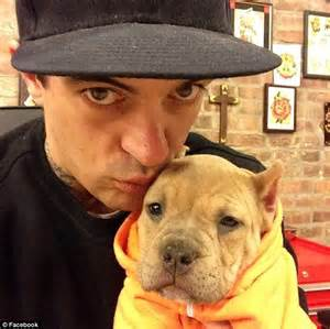 chris torres tattoo artist who inked criticized by animal
