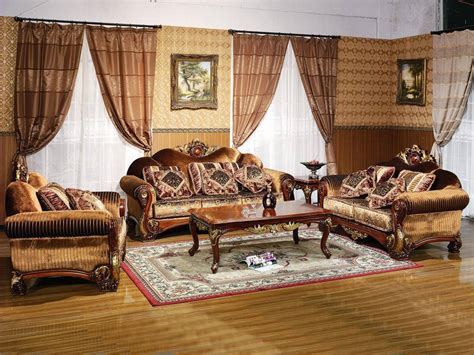 European Style Living Room Furniture Foshan Shunde European Style Living Room Furniture