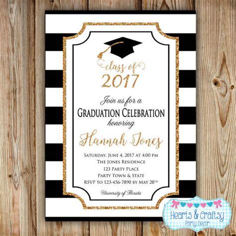 graduation invitation designs templates psd ai