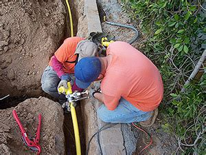 installing propane gas line from tank to house gas line services gas pipe repair gas line installation propane tank