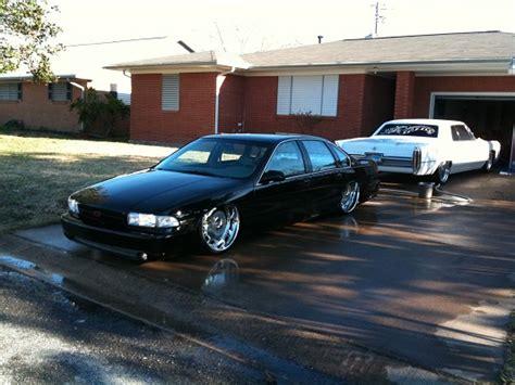 custom 96 impala ss image gallery custom 96 impala