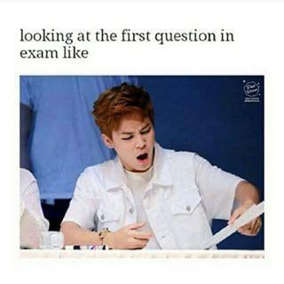 got7 x reader lemon bts exam meme school jimin image 3552113 by rayman