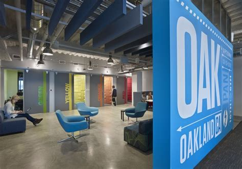Pandora Corporate Office by Another Look Inside Pandora S Oakland Headquarters