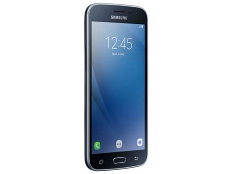 Samsung J2 Ram Samsung Galaxy J2 Pro With 2gb Ram Launched
