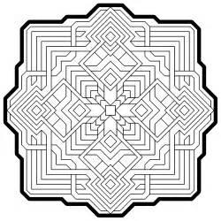 geometric coloring pages for adults many geometric pattern coloring pages for adults