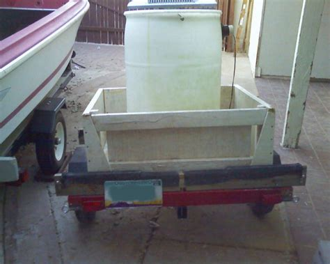 harbor freight boat trailer length make stick type small boat trailer