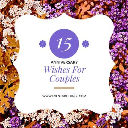 Wedding Anniversary Wishes For Relatives by Anniversary Wishes For Couples Quotes Messages Events