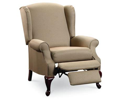 lane high leg recliner heathgate high leg recliner lane furniture