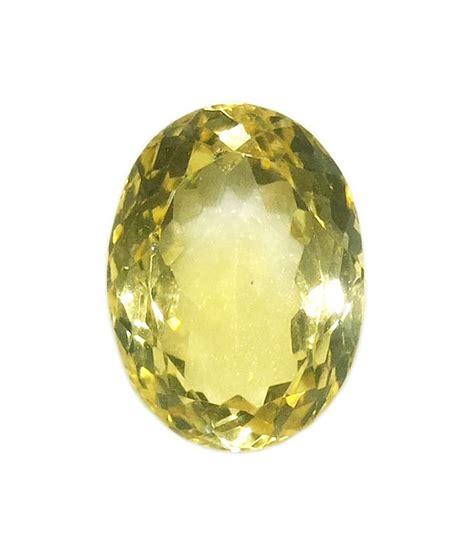 gemselections yellow citrine gemstone buy gemselections