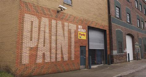 brick wall murals precisely painted murals brick wall mural