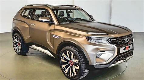 lada pirce after 40 years the lada niva may finally get updated