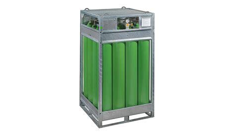 Quality Compressed Gas Cylinder Storage Buy From 2161 Compressed Gas Cylinder Storage Compressed Gas Cylinder Bundles Wystrach Gmbh Weeze
