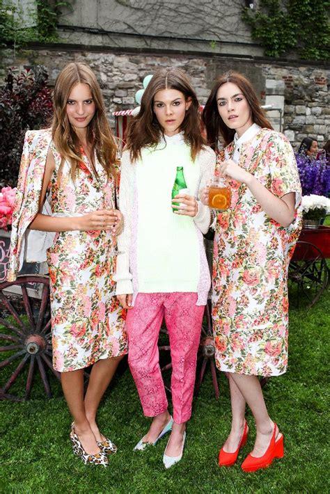 Garden Attire Images Las Pasarelas Desde Mi Smartphone Lo Mejor De Las Fashion