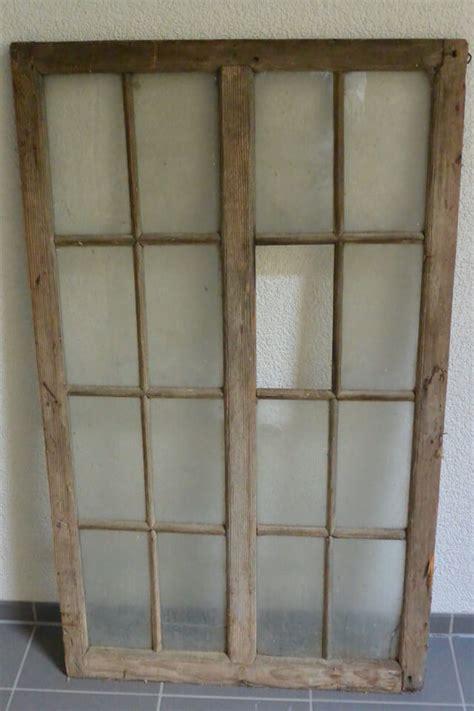 Glas Deko Fenster by Alte Fenster Teils Mit Glas Deko Leih