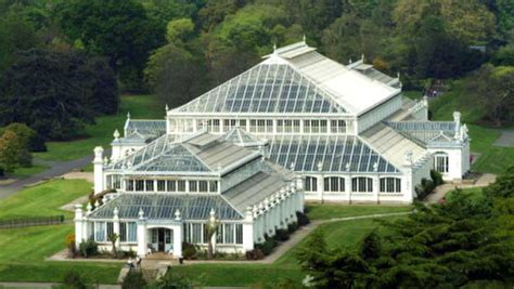 kew gardens    renovation