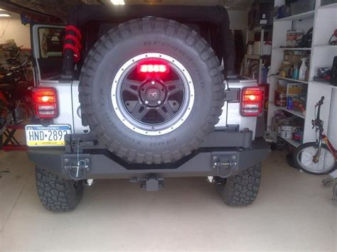 jk third brake light relocation awesome jeep wrangler third brake light relocation jeep