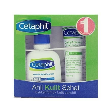 Cetaphil Travel Kit cetaphil sociolla
