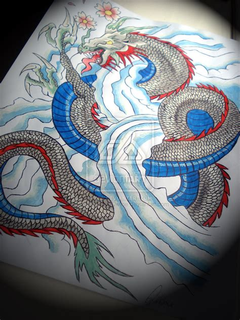 tattoo dragon love chinese dragon quotes quotesgram