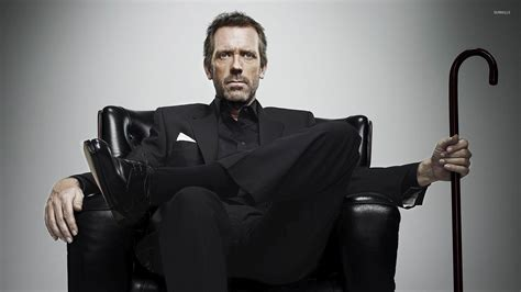 house shows dr gregory house wallpaper tv show wallpapers 31577