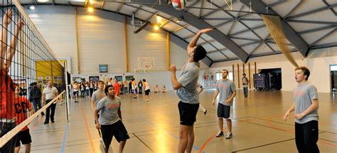 Of Mba Sports by Student American Business School Ecole De