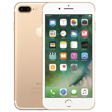 apple iphone smartphone apple iphone 7 plus 32 gb mnqp2et a