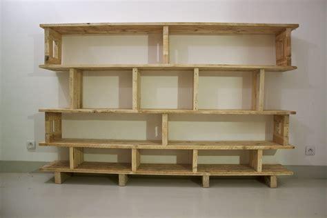 Fabriquer Une étagère En Bois 4454 by Cuisine Ravishingly Construire 233 Tag 232 Re Bois Construire
