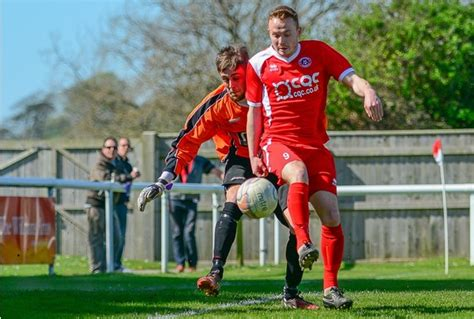 Fa Vase Football Results by Barnstaple Town Cruise Through In Fa Vase Barnstaple Town Fc
